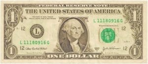 Quelle: http://commons.wikimedia.org/wiki/File:United_States_one_dollar_bill,_obverse.jpg