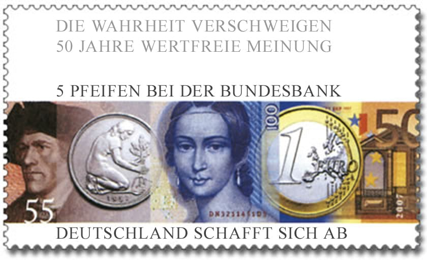 5_Pfeifen_Deutsche_Bundesbank_Sondermarke