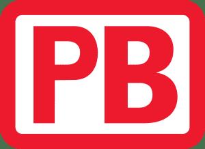 Stuttgart 21, erste Vorschläge zur Namensgebung Deutsche_Pruegel_Bahn_Logo