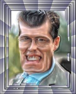 Guttenberg wird Kriegsminister Fällt etwas aus dem Rahmen, ist aber nix von Bedonderheit…