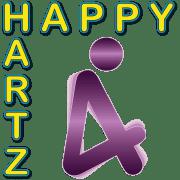 Happy Hartz Kollektion