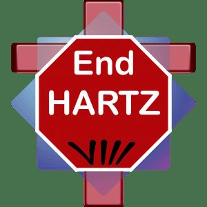 Mehr Hartz-IV'ler zum (er)Schießen in ARGE Die letzte Bastion, Hartz im Endstadium, völlig würdig und durchgeistigt…