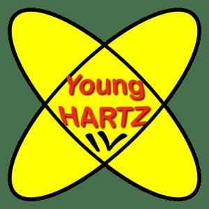 Young Hartz für die Neuankömmlinge in den hartz Gemeinden