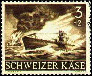 Schweiz will U-Boote kaufen <small>Quelle: https://secure.wikimedia.org/wikipedia/commons/wiki/File:Uboot.jpg</small>