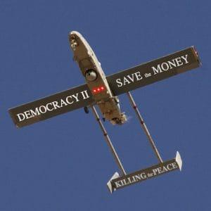 Drohnen über London, Cameron macht Kampfansage