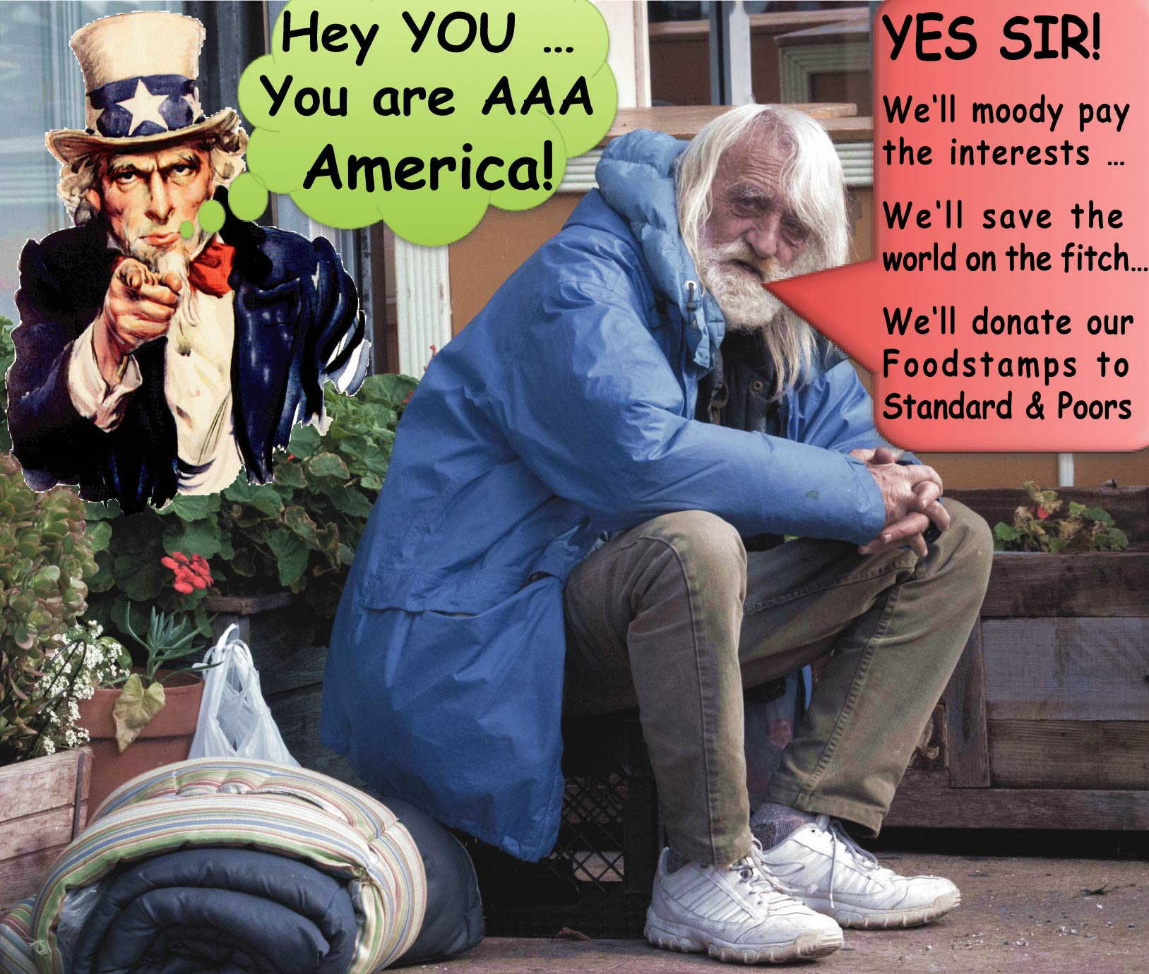 Hey you are AAA America