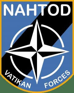 Blackwater löst Schweizergarde des Vatikan ab NAHTOD-Vatikan-Forces