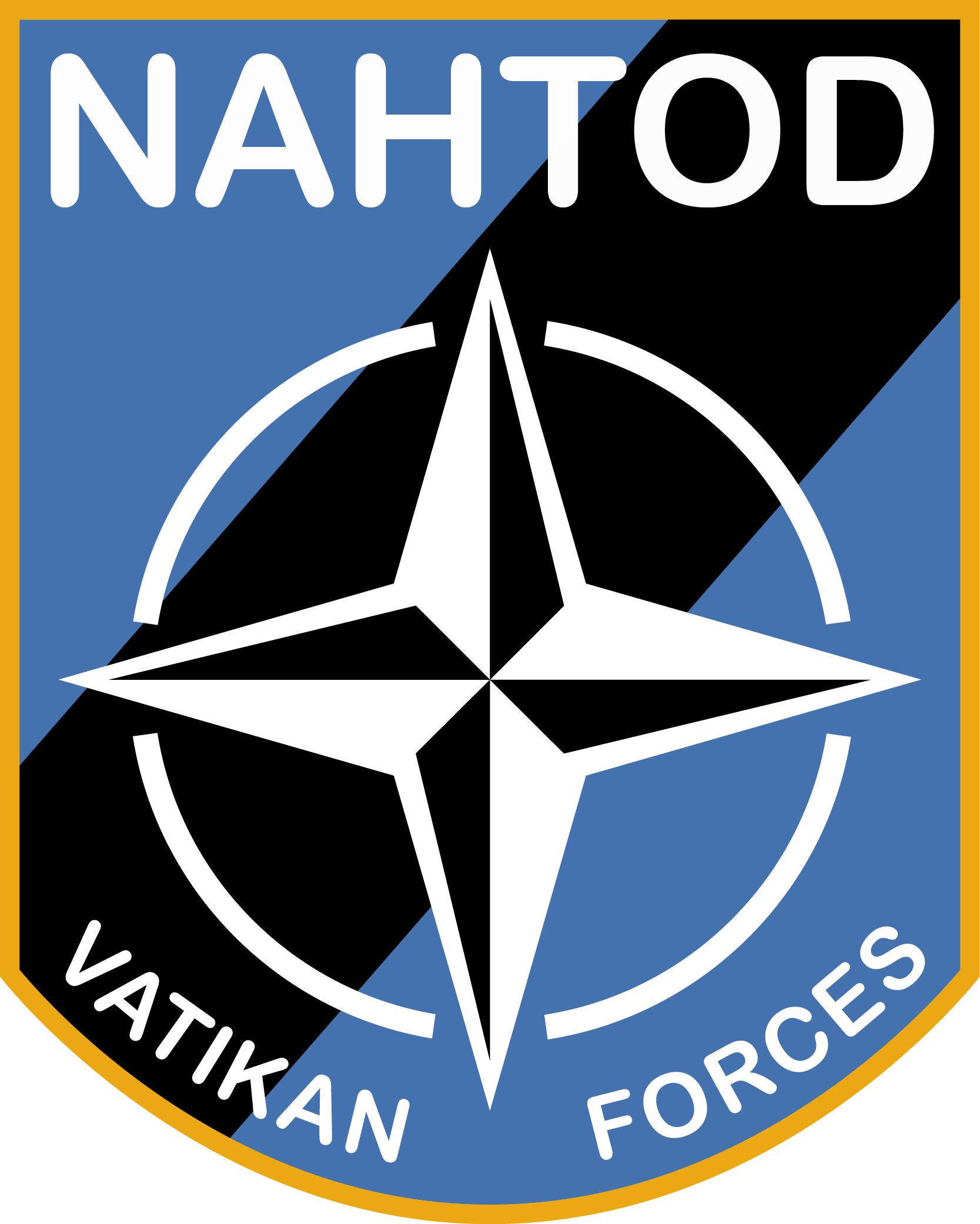 NAHTOD-Vatikan-Forces