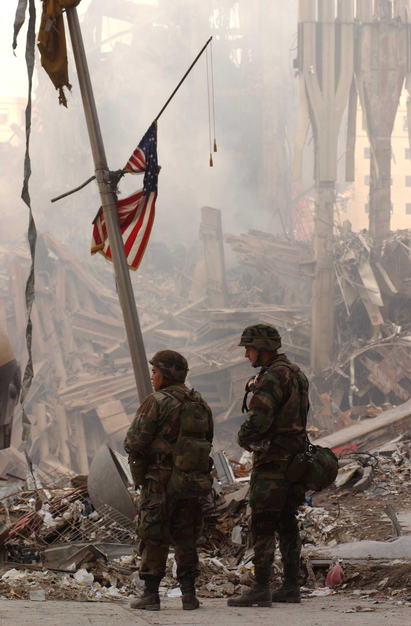 National_Guard_at_WTC