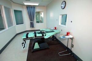 Hinrichtungsnotstand führt zu Hinrichtungsmarathon