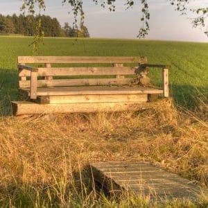 Bad Bank avanciert zum Kult-Kurort Europas Altes Bad Bank mit Holzbrück