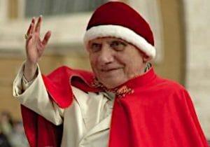 Wird Benediktollah XVI den Deutschen Gottesstaat ausrufen