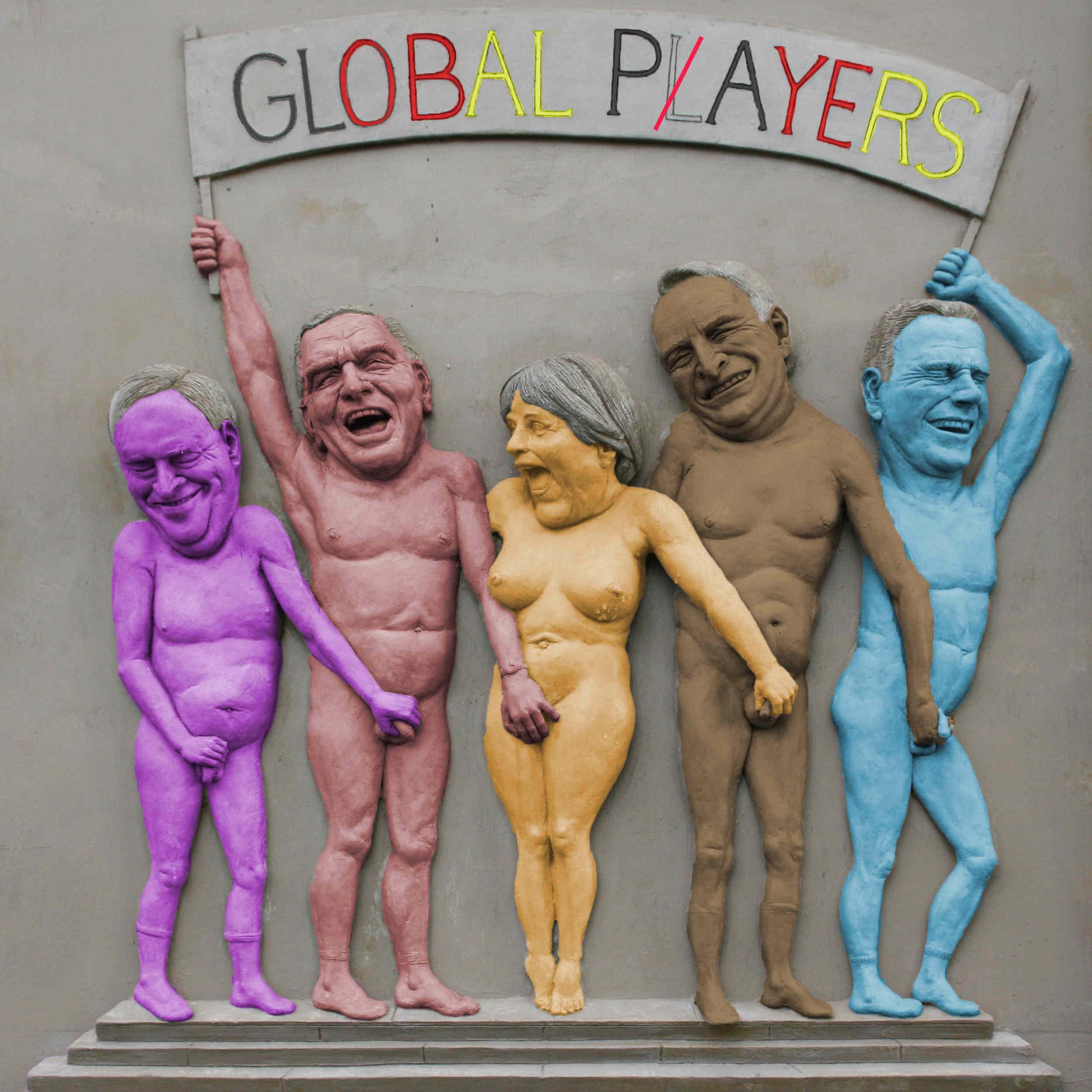 G7 Gipfel 2015 in Deutschland Sturm auf den schamlosesten Gipfel Europas Bodman-Ludwigshafen_Global Players_Payers_Ludwigs_Erbe