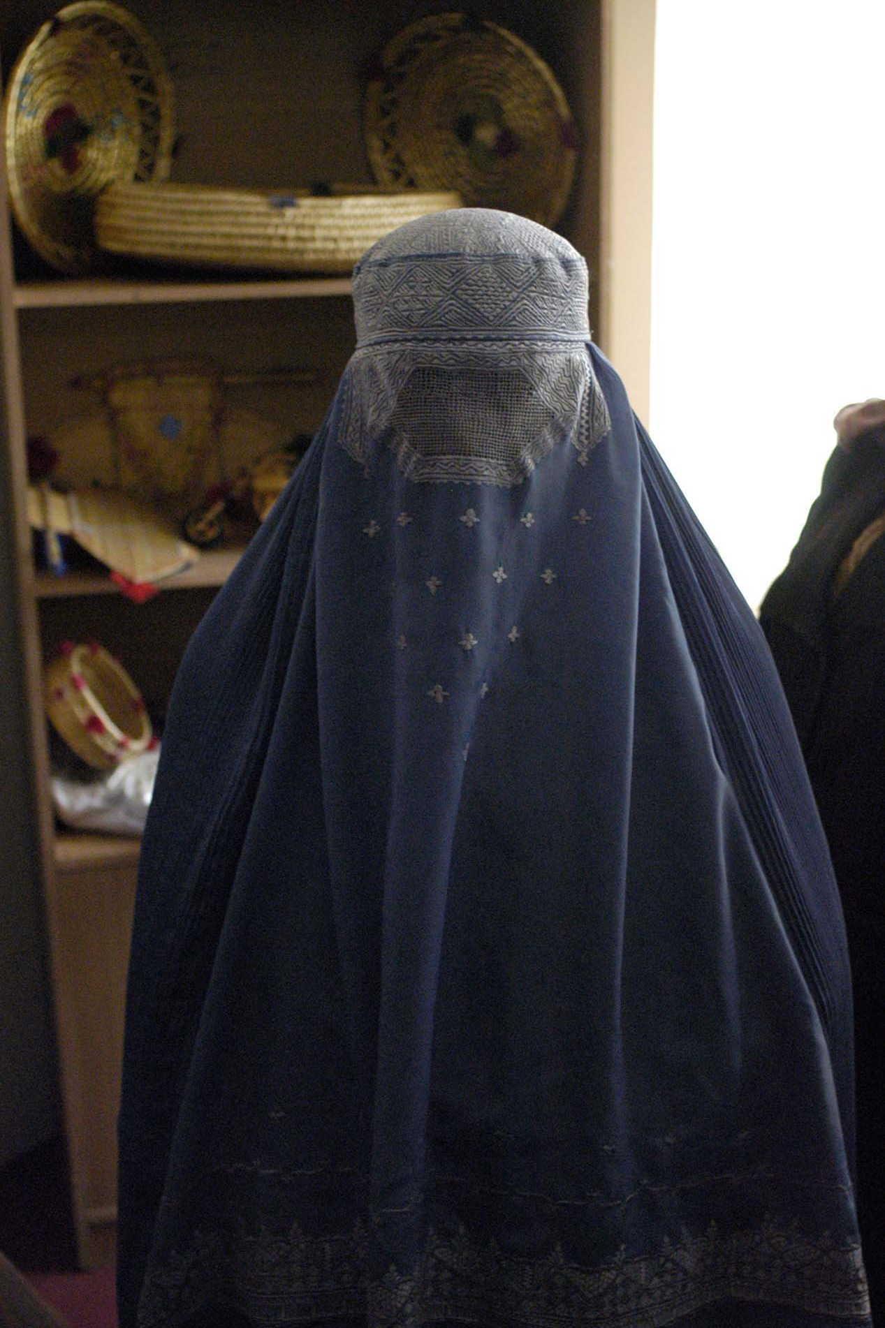 Voll geile Muslima warten auf Dich