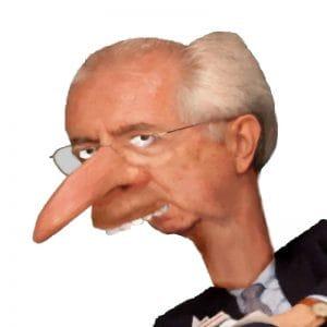 Monti goes Italy new Prime