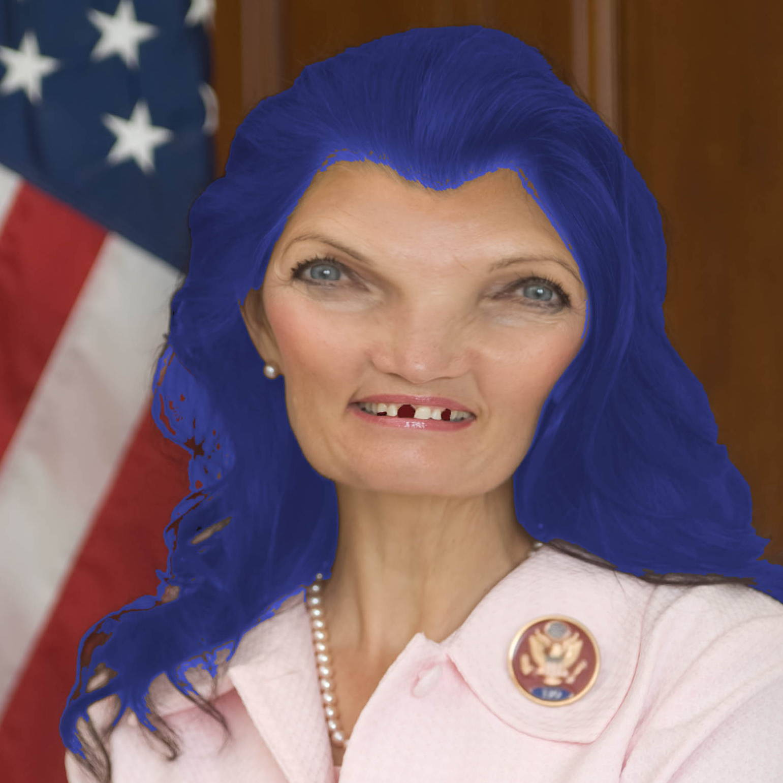 Bachmann reptilian pimped 2013