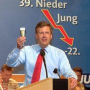 Bundespraesident Wulff Christian Rating