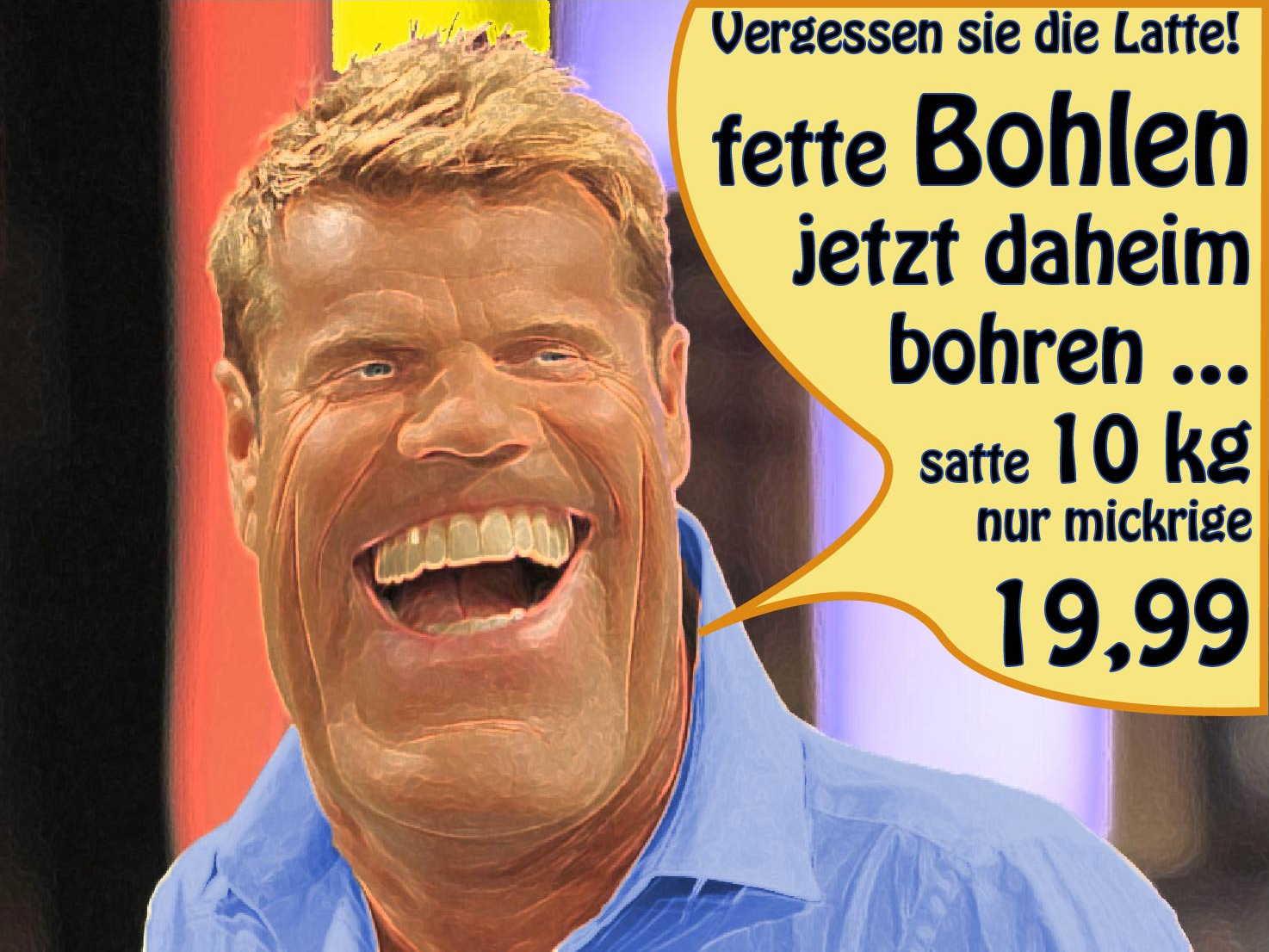 RTL Dieter Bohlen Bezahl-mich-Fernsehen