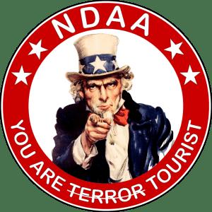 Reisewarnung für USA - drohende Menschenrechtsverletzungen