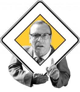 Schramm als Bundespräsident mit 72 Prozent Zustimmung vorfahrt_fuer_georg_schramm_als_bundespraesident