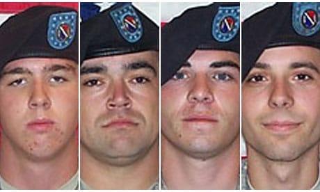 US Soldaten mutieren zu Zeitbomben für afghanische Zivilisten