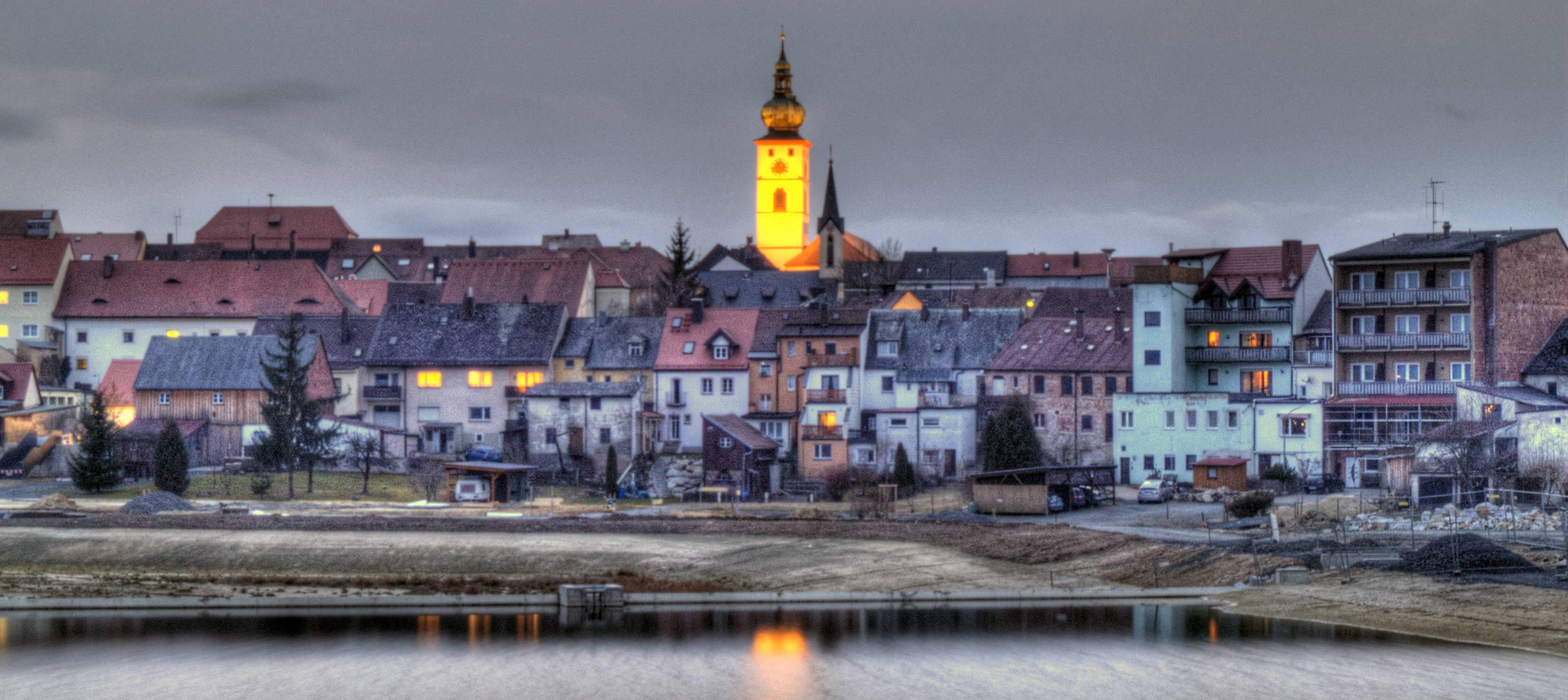 P3181920 In Deutschland gehen die Lichter aus • Quelle: qpress.de