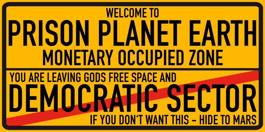 Weltkriegsvorbereitungen laufen schlechter als geplant Prison Planet Earth monetary occupied zone