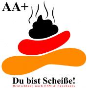 AA+ Deutschland nach ESM und Eurobonds