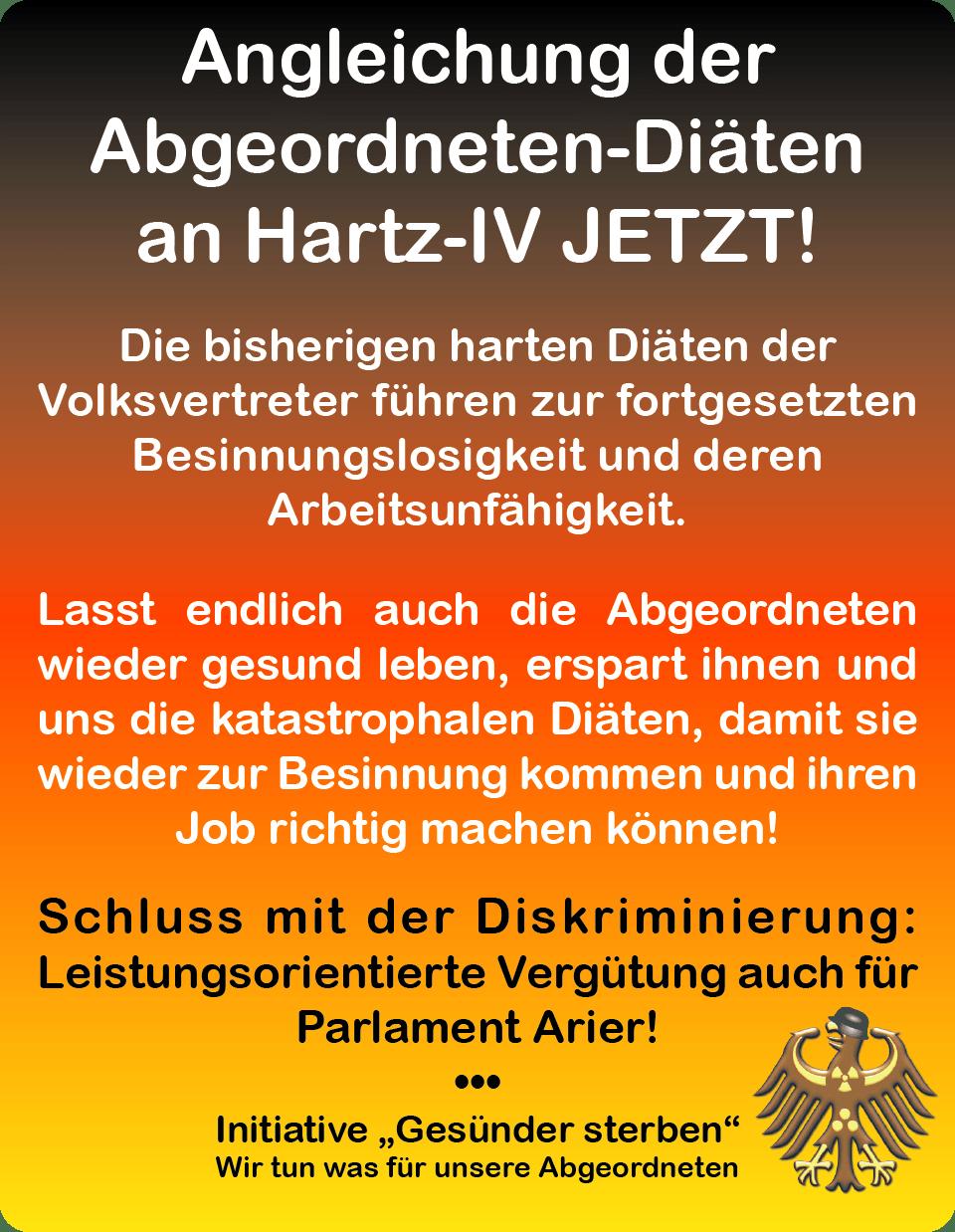 Angleichung-der-Diäten-an-Hartz-IV