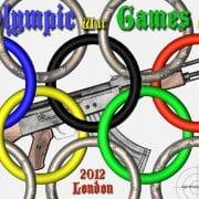 Olympic WarGames on Terror in London 2012