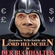 Schäuble bekommt Hauptrolle in teuerstem Film aller Zeiten