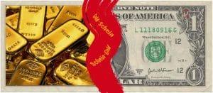 Deutsche Volksver(t)räter wollen Diäten in Gold statt Euro