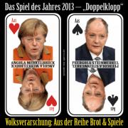Peer Steinbrück wird Rücktritt erklären
