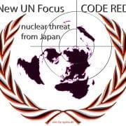 UN-Sicherheitsrat negiert Totalembargo und Präventivschlag gegen atomare Bedrohung aus Japan