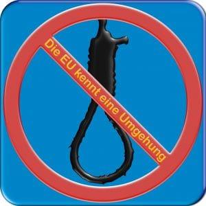 Todesstrafe EU Umgehung