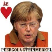 Merkel-Steinbrück-Peergola-Angola