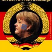 Merkel Angola Murksel Merkel Staatsrats Vorsitzende CDU