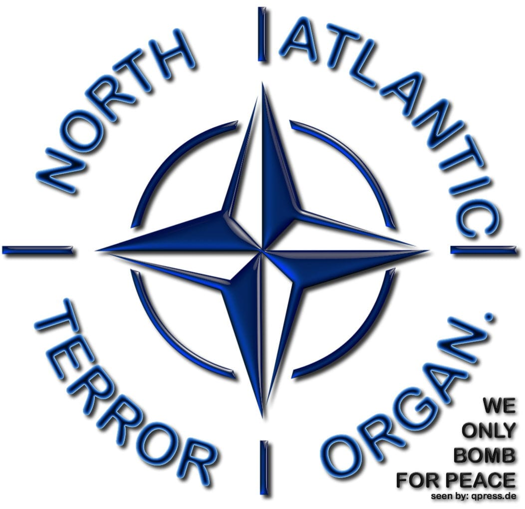 nato logo for pinterest