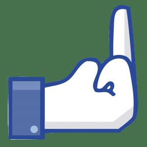 Facebook Zensur, Kehle durchschneiden ist ok, Beschneidung absolutes Tabu Facebook Fakebook Steal klauen Fuck Artist Button-03