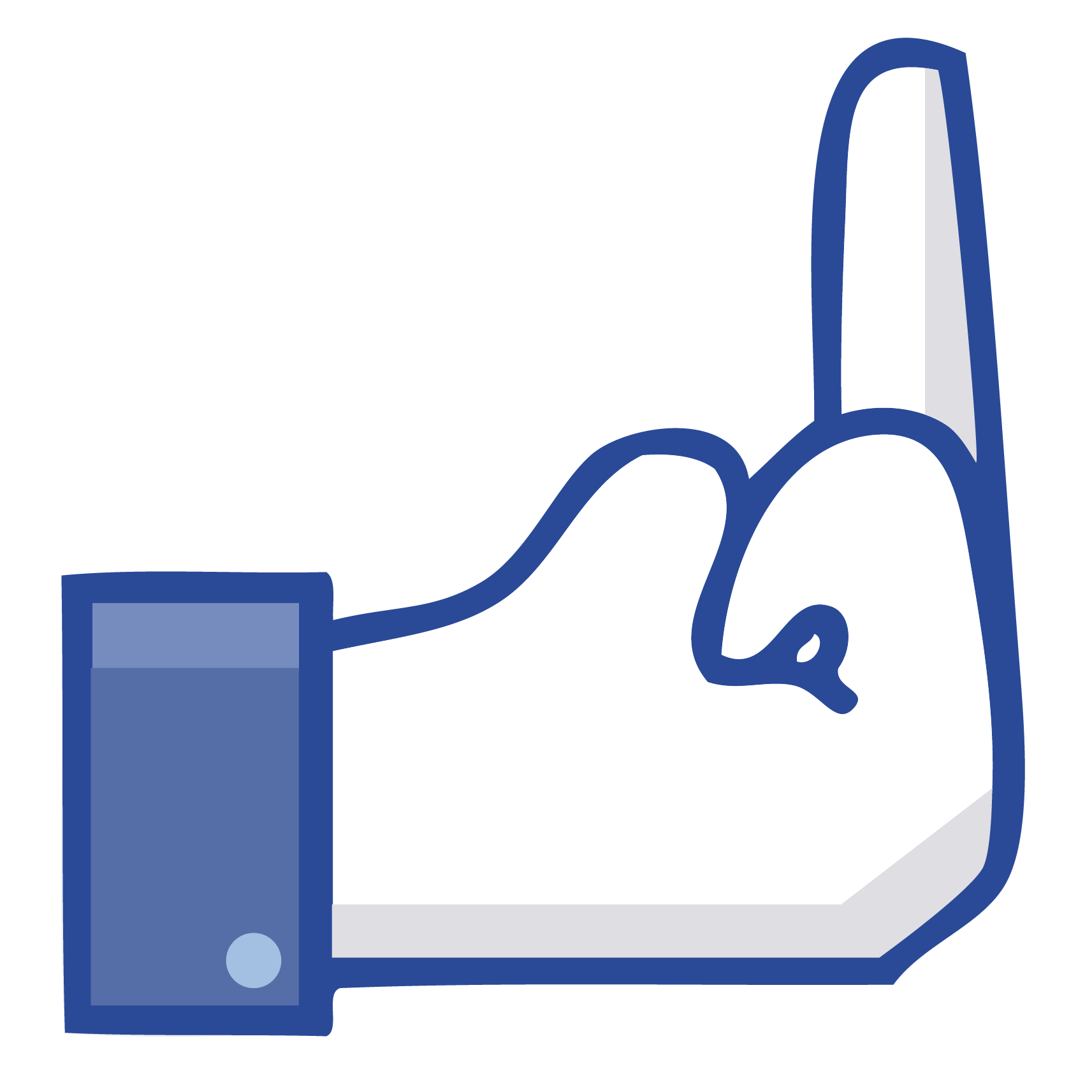 Facebook Fakebook Steal klauen Fuck Artist Button-03
