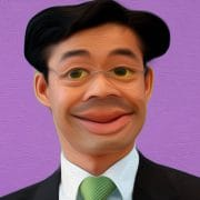 Roesler FDP Mogli Gangnam Vize Kanzler