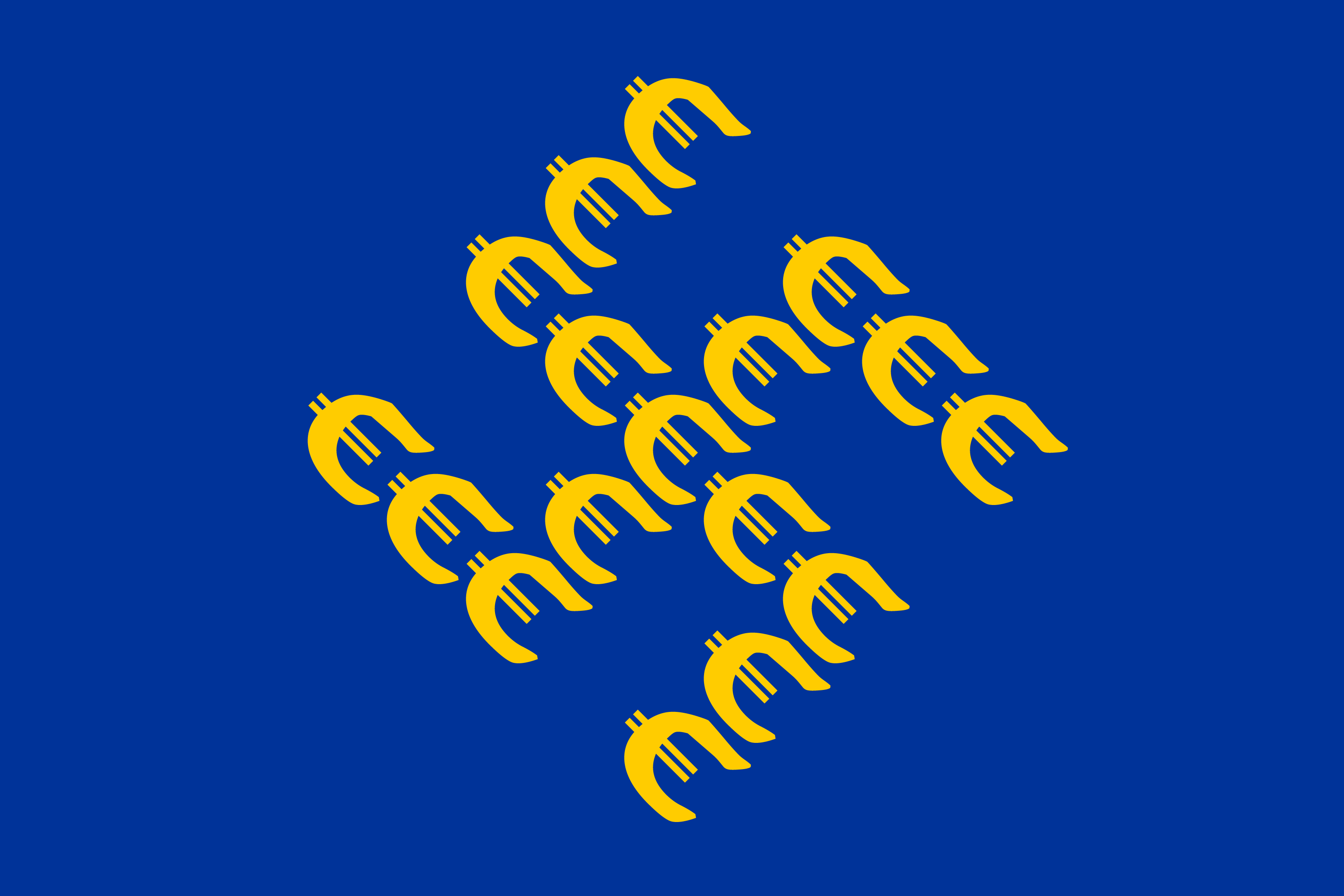 Flag_of_Europe neo EU nazism