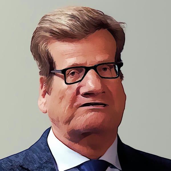 Westerwelle Guido Geld fuer Terror in Syrien