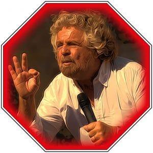 Beppe Grillo Stop Wahlgesetz Italien putsch Staatsstreich-01