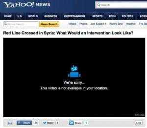 EU will syrisches Öl direkt von al-Qaida kaufen Bildschirmfoto 2013-05-03 um yahoo begrenzt verfuegbare inhalte