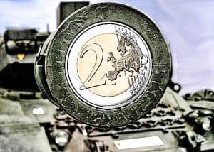 Russland kann Munition für Bundeswehr liefern