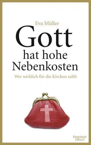 Kardinal Meisner, Gottes schärfstem Wachhund in Deutschland unter den Rock geschaut Eva_Mueller_Gott_hat_hohe_Nebenkosten