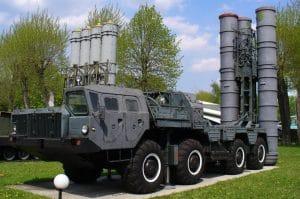 NATO kann günstig Raketensysteme von Russland kaufen