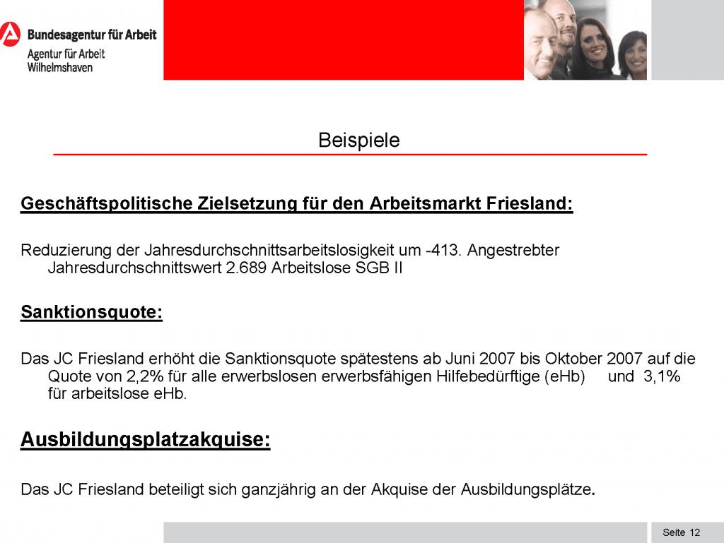 Hartz IV Sanktionen folgen harten und geplanten Vorgaben Auszug aus den Vorgaben zur Sanktionierung