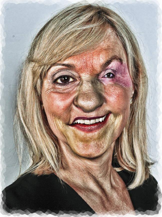 Dr. Beate Merk Gustl Mollath Justizministerin Psychiatrie bayern Justiz skandal
